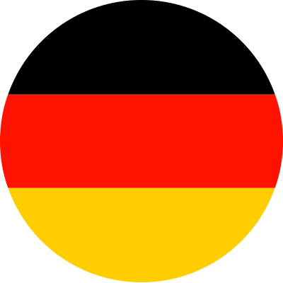Flag deutsch