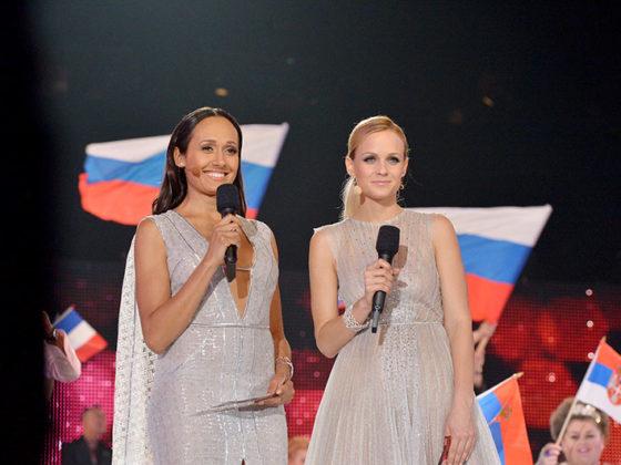 Alice Tumler - Eurovision
